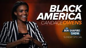 Candace Owens | The Ben Shapiro Show Sunday Special Ep. 97 - YouTube
