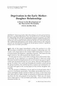 mother daughter relationship essay essay on mother daughter relationship movies