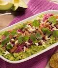 cabbage guacamole