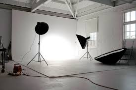 there are many diffe ways to set up your strobes and there is no one fix rule on how to do it nice light is what you are looking for and you