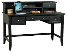 desk home styles furniture bedford solid wood executive home office writing desk traditional desks and
