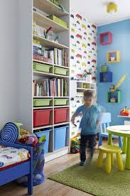 Kids Bedroom Shelving Best 25 Small Kids Rooms Ideas On Pinterest Kids Bedroom