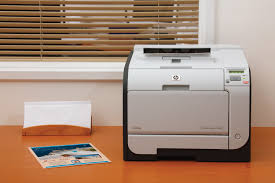 Amazon Com Hp Cp2025dn Color Laserjet Printer Electronics