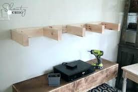 Mounting Floating Shelves wall mounted floating shelves hpianco 52