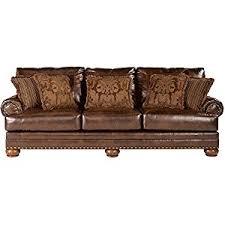 Amazon Ashley Furniture Signature Design Chaling Sofa with