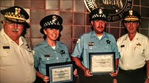 chicago cops who broke code of silence to report police drug chicago cops who broke code of silence to report police drug gang face deadly retaliation democracy now
