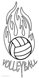 Practice volleyball coloring pages | new coloring pages. Pin By Jane Elder On Coloring Sports Coloring Pages Coloring Pages For Kids Coloring Pages