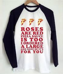 Pizza Quotes Impressive Pizza Quotes T Shirt KENDRABLANCA