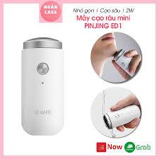 Máy cạo râu mini So White, PINJING ED1 Xiaomi giá cạnh tranh