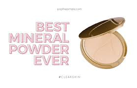 jane iredale pure pressed powder base mineral powder review swatch beauty ger