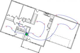wiring diagram for home info wiring for whole house distributed audio audiogurus wiring diagram