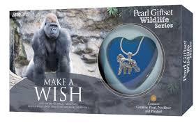 angels love pearl gift set