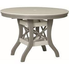 36 inch round table 3 fanback chairs