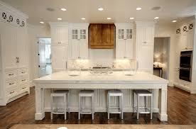 White wood kitchen Concrete Kitchen Cabinet Kings White Kitchen Ideas To Inspire You Freshomecom