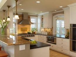 Small Picture Kitchen Designs Tiny House Big Kitchen Island Used As Table Delta