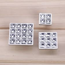 crystal knobs for dressers. crystal knobs handles glass dresser knob clear square drawer pulls\u2026 for dressers a