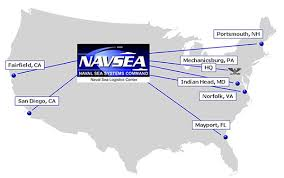 Navsea Organization Chart 2014 Naval Sea Systems Command Home Warfare Centers Nuwc