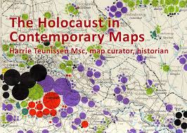 Image result for 1941 The Holocaust map