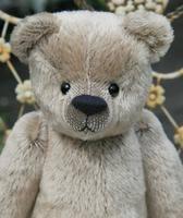 Teddy Bear Sewing Pattern Enchanting Frederick PRINTED Jointed Teddy Bear Sewing Pattern By BarbaraAnn