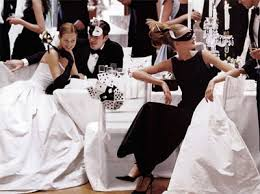 Decorations For A Masquerade Ball masquerade ball wedding theme ideas Masquerade Ball Wedding Ideas 55
