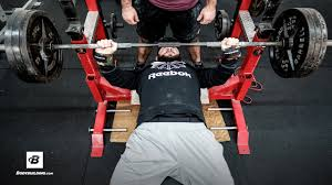 INCREASE YOUR BENCH PRESS NOW TIPS From Mark Bell Featuring Marc How To Find Your Max Bench Press