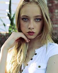 Alexandra Burch - San Diego Model Management