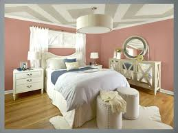 rose gold paint color for walls with