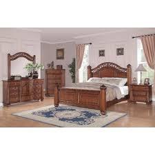 Fleur De Lis Living Leigh Panel Configurable Bedroom Set