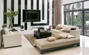 Small Picture Wallpaper Design For Living Room that Can Liven Up The Room
