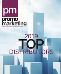 Top Promotional The 2019 Top Promotional Products Distributors List Free