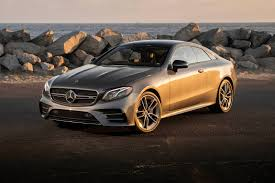 The e 350 sedan ($55,045), e 450 4matic sedan ($62,545) and e 450 4matic wagon ($67,095) share similar equipment levels. 2020 Mercedes Benz E Class Coupe Prices Reviews And Pictures Edmunds