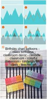 8 Best Birthday Chart For Ukg Images Birthday Charts