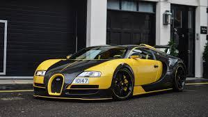 Of Bugattis One Of A Kind 1200 Hp Oakley Design Bugatti Veyron Is Already On