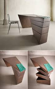 Home office desk modern design White 40 Cool Desks For Your Home Office How To Choose The Perfect Desk Furniture Design Deavitanet 40 Cool Desks For Your Home Office How To Choose The Perfect Desk