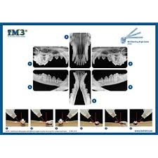 Veterinary Radiology Positioning Chart Cr 7 Vet Image Plate X Ray Scanner Package