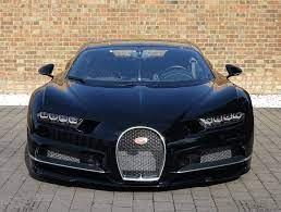 Shop bugatti veyron vehicles for sale in scottsdale, az at cars.com. First Bugatti Chiron For Sale In The Uk Gtspirit