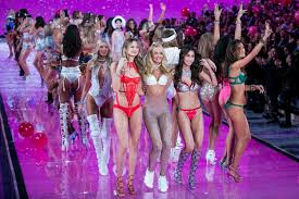 your model cheat sheet the 14 official victoria s secret angels