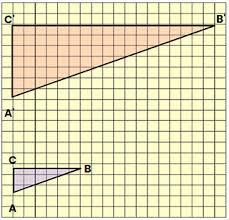 Translasi contoh soal translasi 2. Transformasi Dalam Matematika Seperti Apa Kelas Pintar