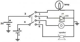 wiring diagram of a double throw switch the wiring diagram toggle switch wiring wiring diagram