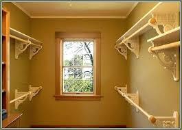 closet shelf and rod bracket 260mm white brackets decorative smartness design support