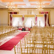 ceremony room new jersey indian wedding venue the grove nj