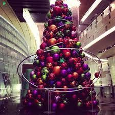 ... Christmas Tree made from balls | by Matt McGee