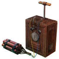 Bildresultat för detonator