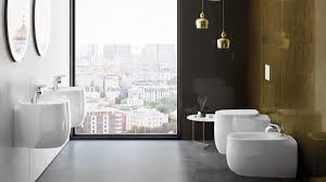 Latest Modern Bathroom Designs Beyond Modern And Innovative Bathroom Designs Roca Life