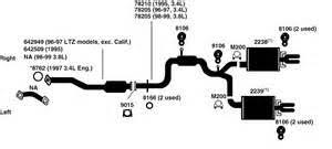 similiar 1998 lumina engine diagram exhaust keywords 1998 lumina engine diagram exhaust