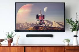 how and where to mount a tv and sound bar