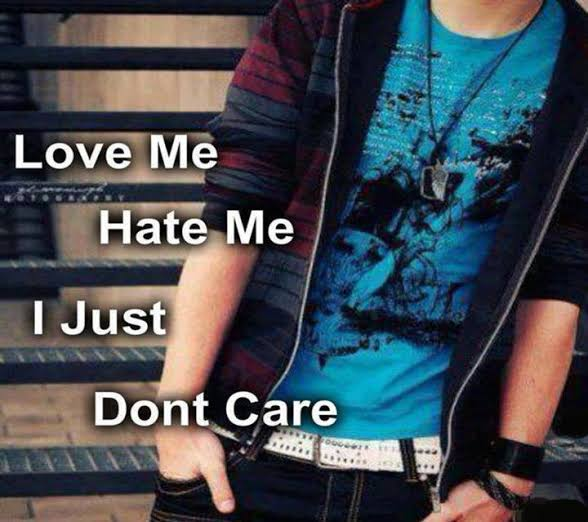 cool attitude wallpapers for boys