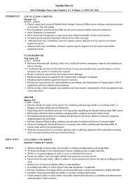 Driver Resume Samples Velvet Jobs