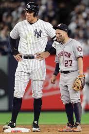 "MLB on Twitter: ""ICYMI: Aaron Judge and ..."