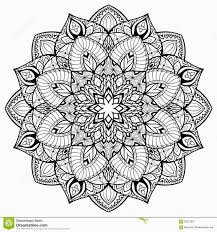 Bella Disegni Da Colorare Mandala Design Disegni Colorare It Con Con